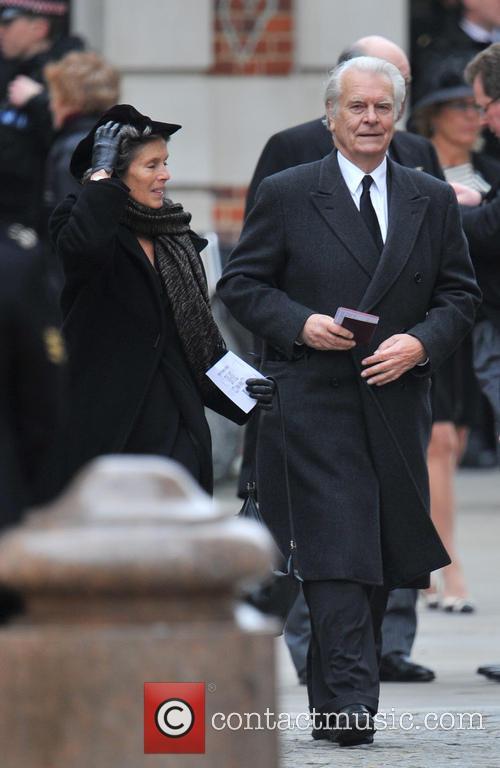 david owen funeral of margaret thatcher 3612146