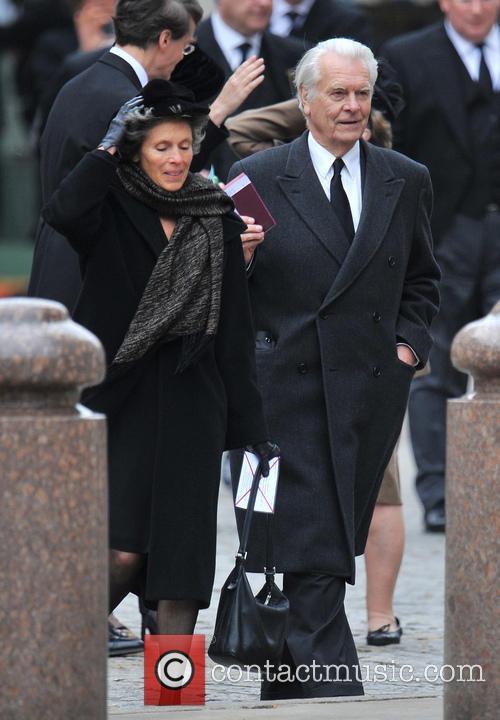 david owen guest funeral of margaret thatcher 3612145