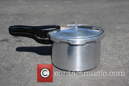 An example of the type of pressure cooker...