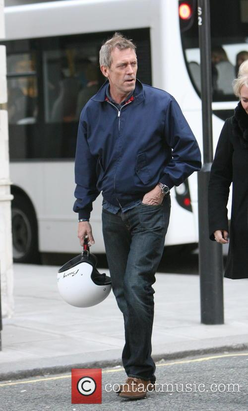Hugh Laurie 11