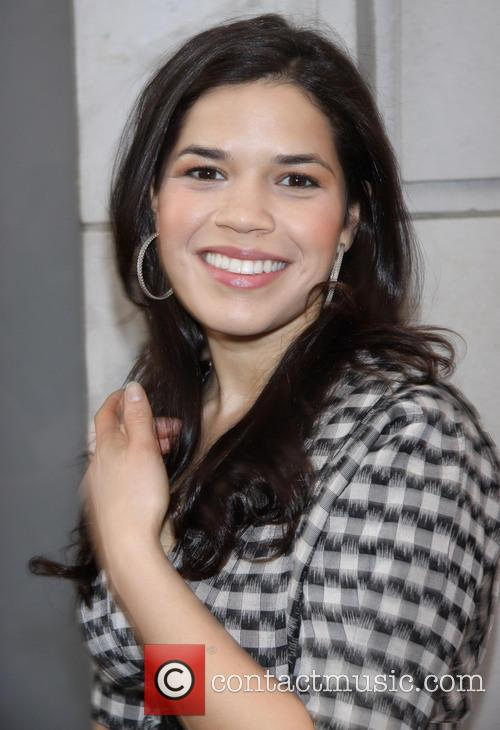 america ferrera the assembled parties opening night 3612545