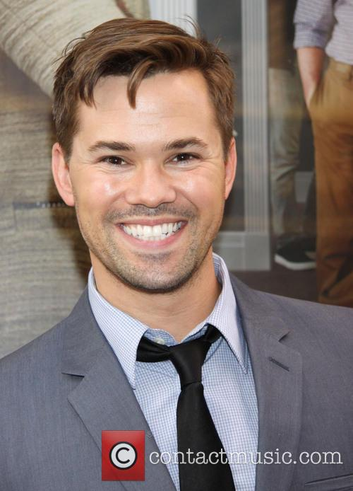 andrew rannells the assembled parties opening night 3612537