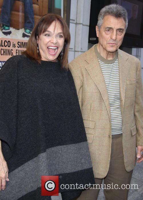 Valerie Harper and Tony Cacciotti 3