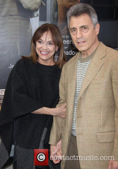 Valerie Harper and Tony Cacciotti 1