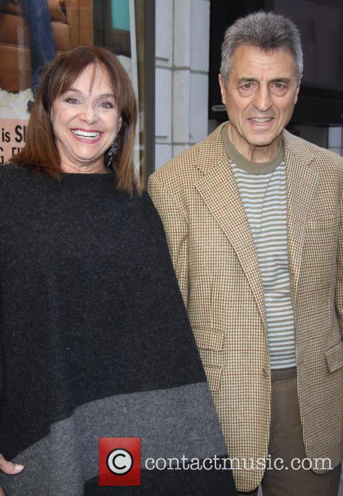 Valerie Harper and Tony Cacciotti 8