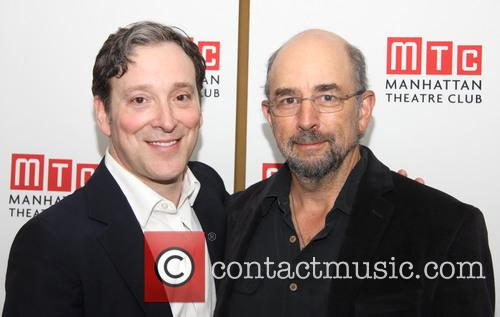 Jeremy Shamos and Richard Schiff 1