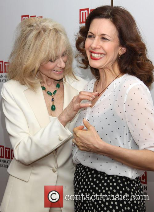 Judith Light and Jessica Hecht 9