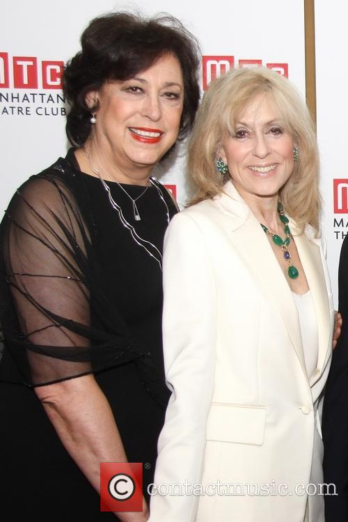 Lynne Meadow and Judith Light 1