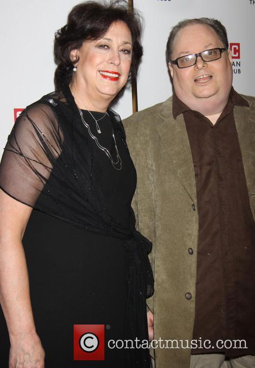Lynne Meadow and Richard Greenberg 2