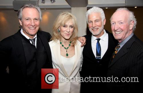 Robert Desiderio, Judith Light, Jonathan W. Stoller and Herb Hamsher 1