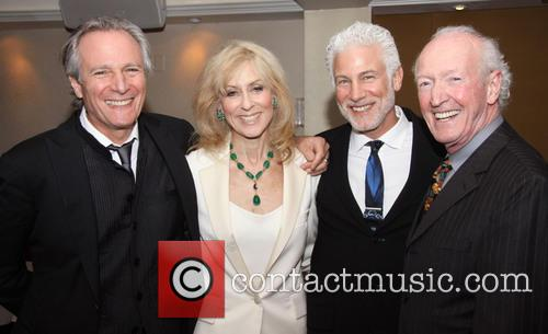 Robert Desiderio, Judith Light, Jonathan W. Stoller and Herb Hamsher 3