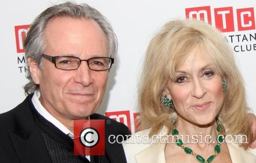 Robert Desiderio and Judith Light 2