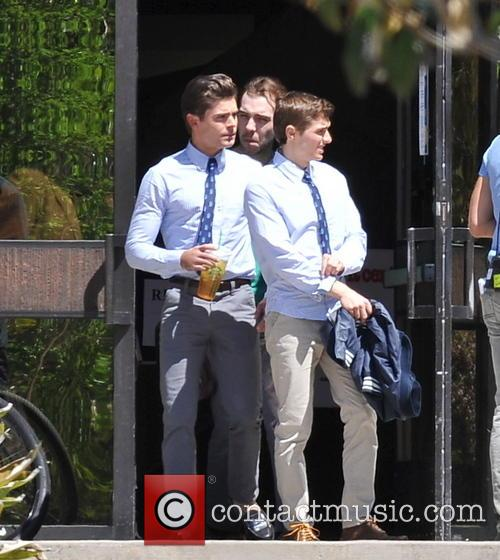 Zac Efron and Dave Franco 5