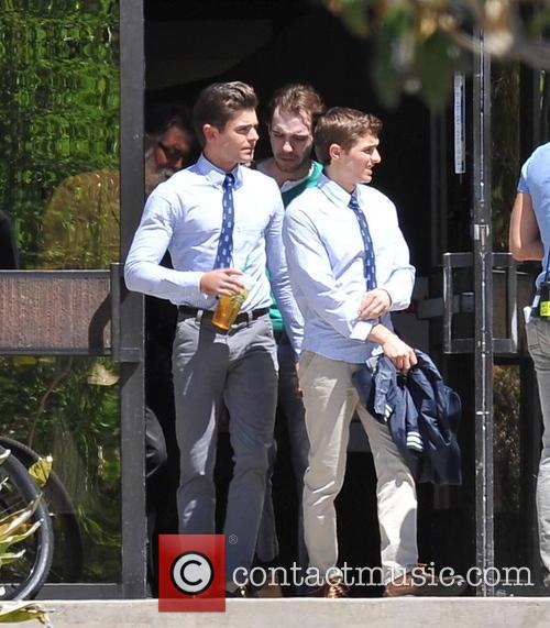 Zac Efron and Dave Franco 12