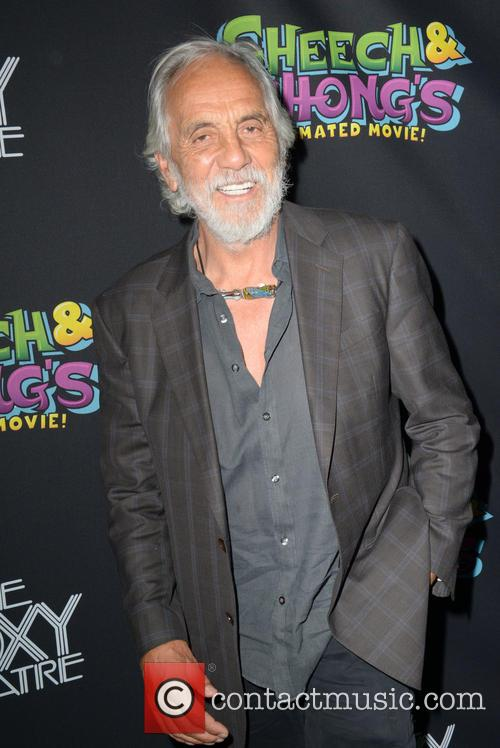 Tommy Chong 3