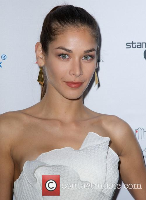 dayana mendoza stand up for a cure 3613352
