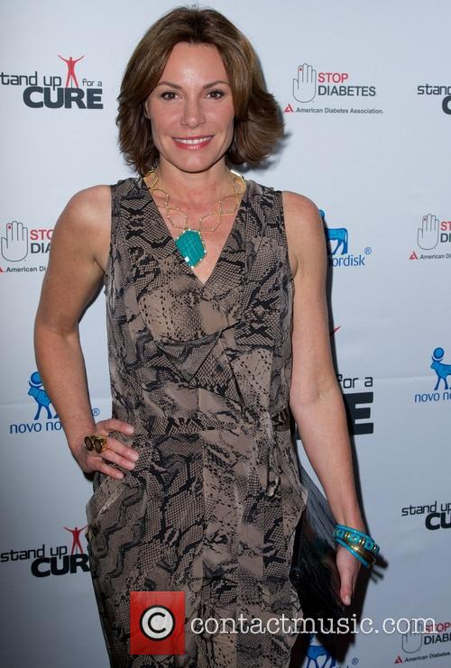 luann de lesseps stand up for a 3613405