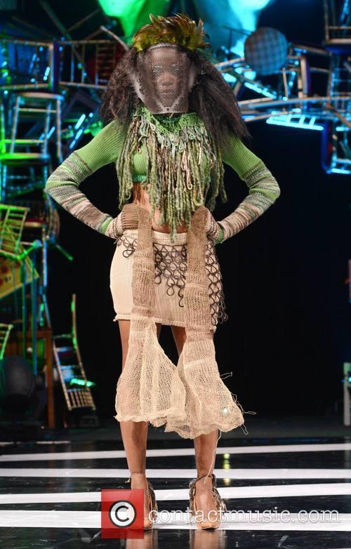 Margaret Natsiyanwa Wearing Jessica Brandt 2