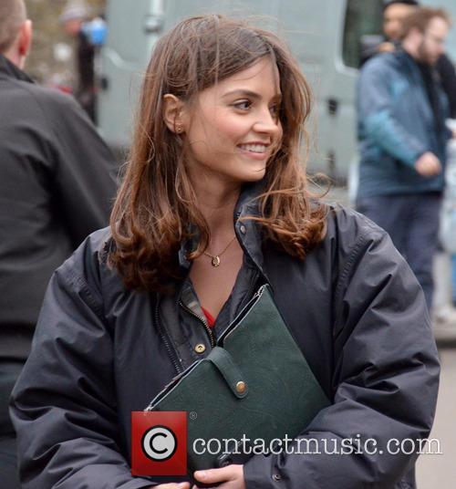 Jenna-louise Coleman 1