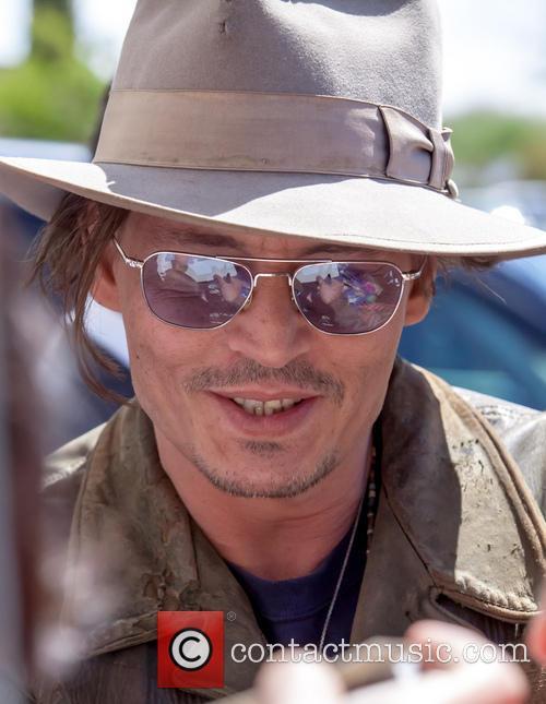 johnny depp the lone ranger 3612590