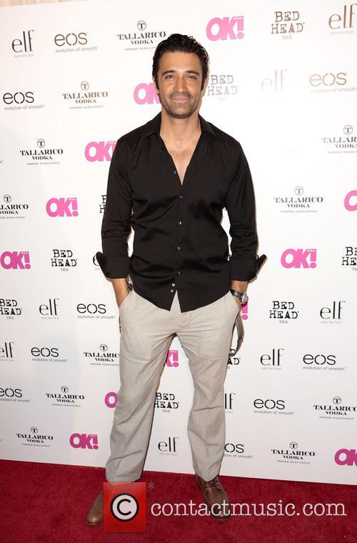 Gilles Marini, Skybar at Mondrian Los Angeles