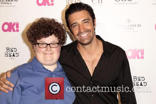 Jesse Heiman and Gilles Marini 2