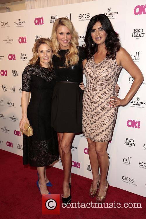 Marisa Zanuck, Brandi Glanville and Jennifer Gimenez 3