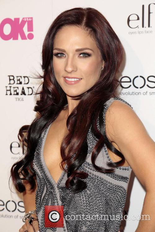 sharna burgess ok magazines so sexy event 3613235