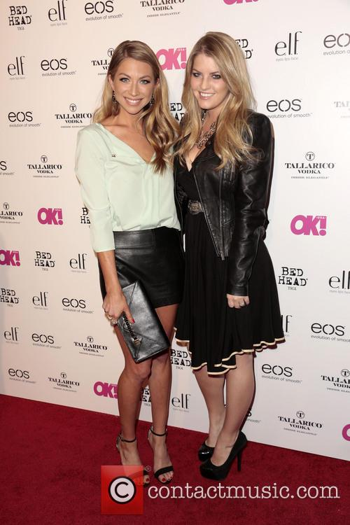 Stassi Schroeder and Pandora Vanderpump