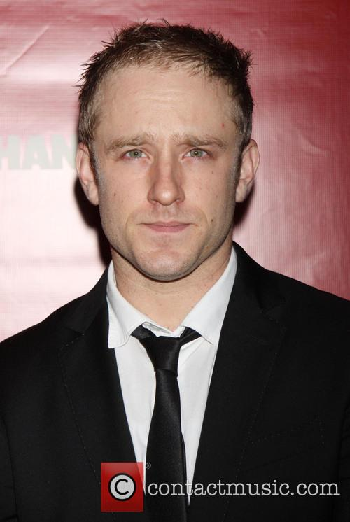 Ben Foster, Orphans Opening Night After Party