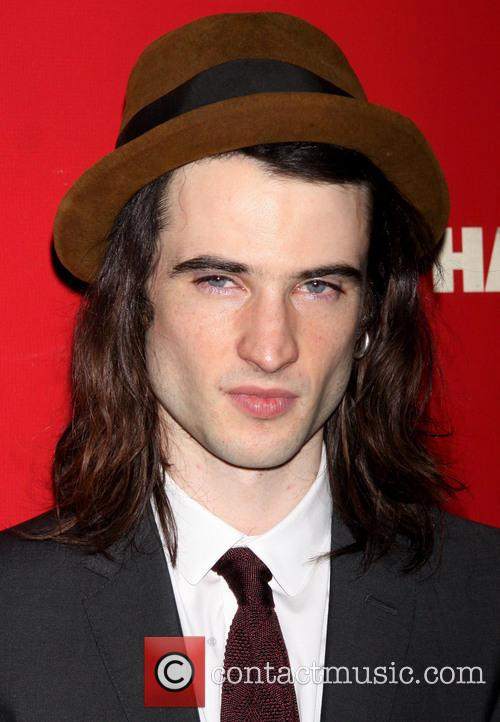 tom sturridge broadway opening night after party 3615219