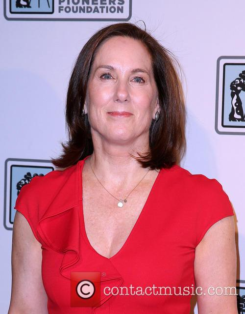Kathleen Kennedy 4