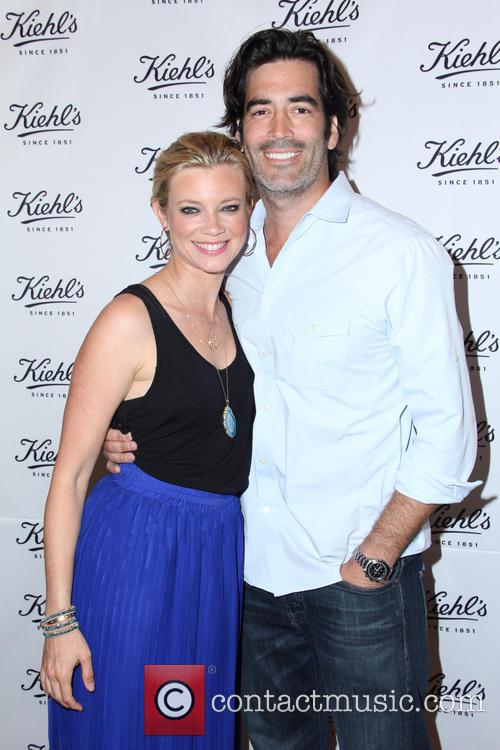 Amy Smart and Carter Oosterhouse 5