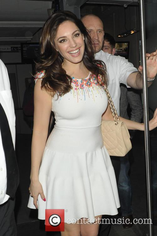 Kelly Brook 3