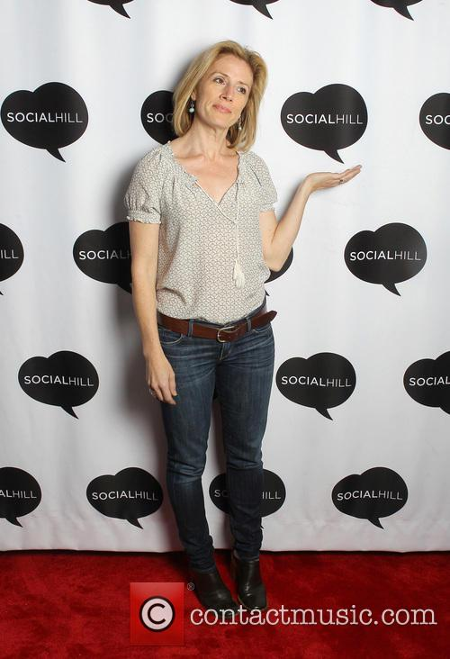 kirsten nelson celebs at social hill showroom 3613738