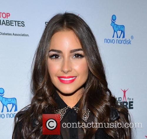 olivia culpo 2013 stand up for a 3613326