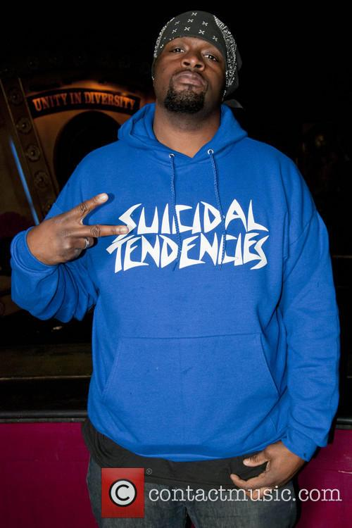 Suicidal Tendencis performs on the