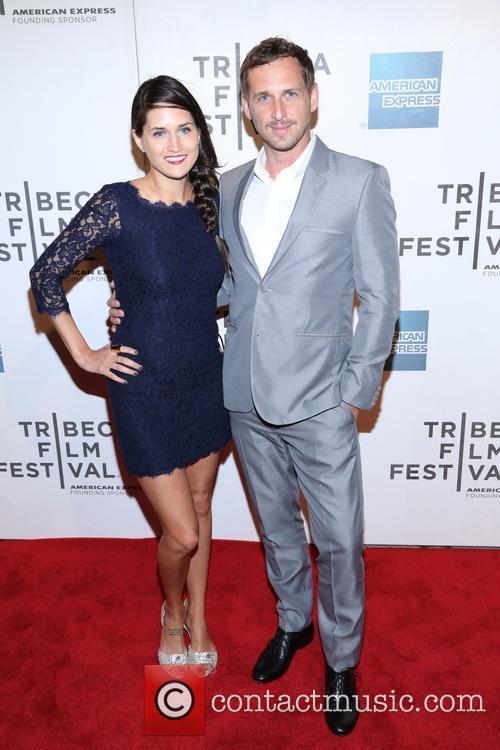 Jessica Lucas, Josh Lucas, Tribeca Film Festival