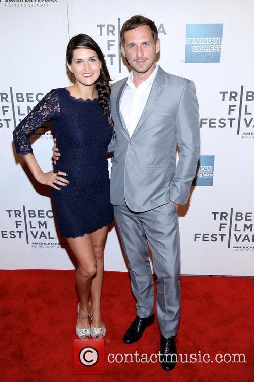 Jessica Lucas and Josh Lucas 1