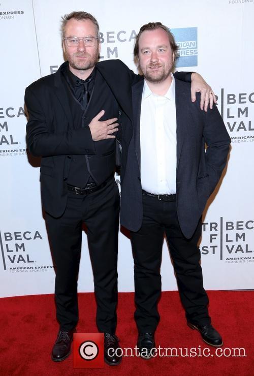 Matt Berninger and Tom Berninger 3