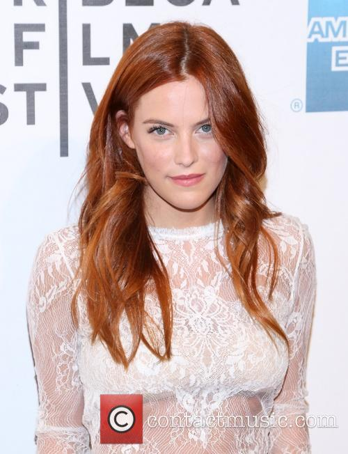 Riley Keough Tribeca