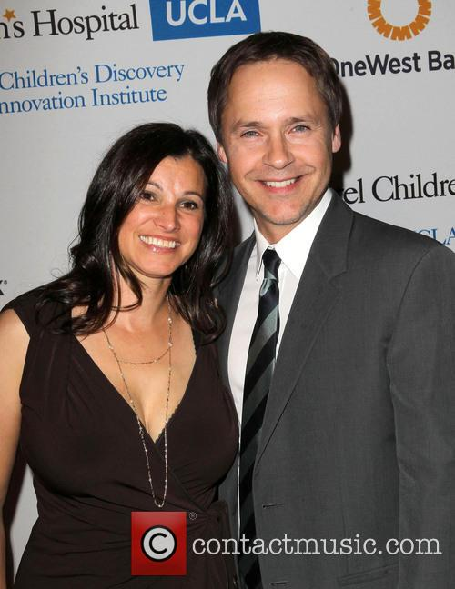Chad Lowe and Kim Painter 4