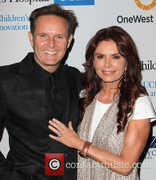 Mark Burnett and Roma Downey 5