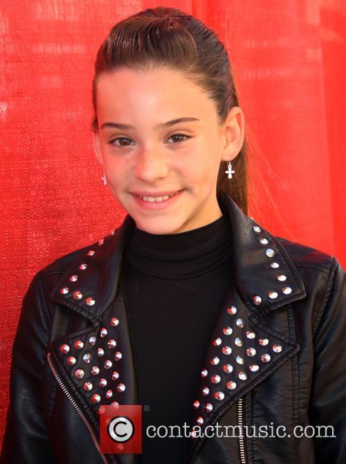 Selena Farris 4