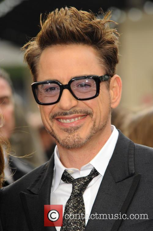 Robert Downey Jr 15