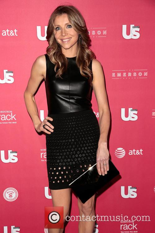 Us Weekly Annual Hot Hollywood Style Issue event