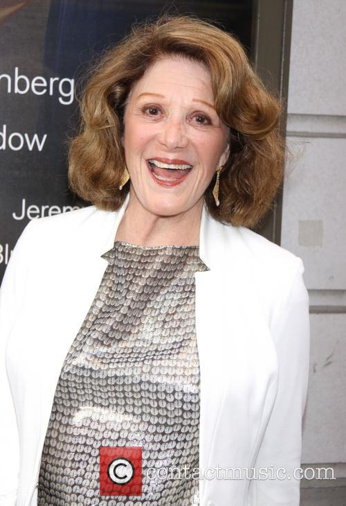 linda lavin opening night of the assembled 3613108