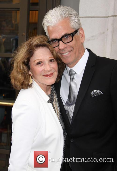 Linda Lavin and Steve Bakunas 4