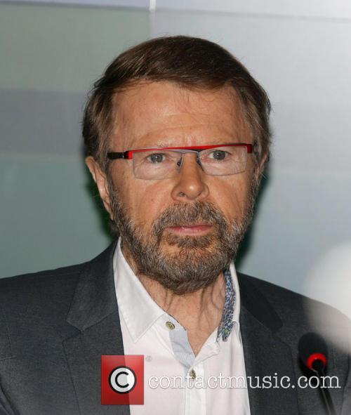 Bjorn Ulvaeus 2