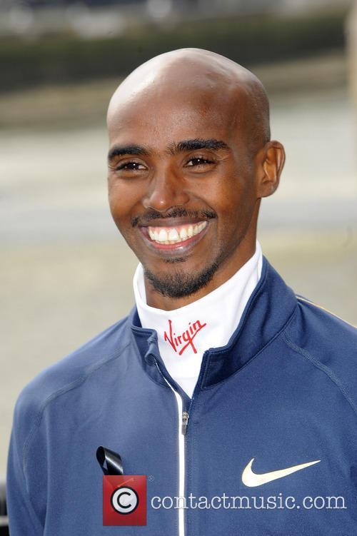 British Elite Runners photocall for 2013 London Marathon